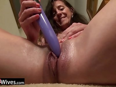 USAwives Hot Mature With Little bit Southern Blood